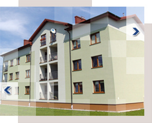 Budowa budynku mieszkalnego wielorodzinnego w Tarnobrzegu